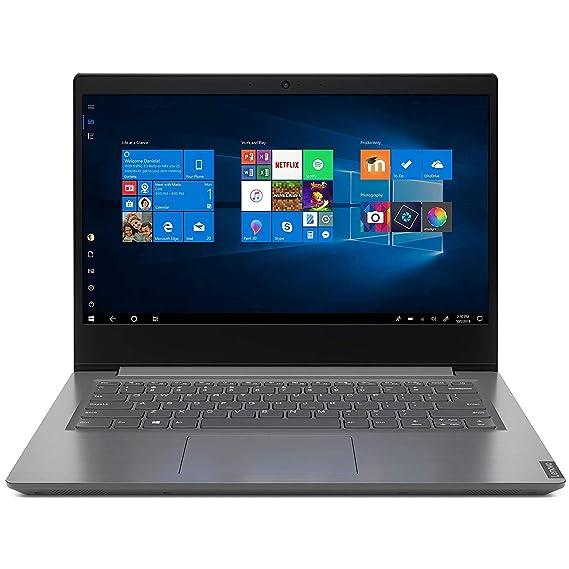 "Lenovo V14 Intel Core i5 10th Gen 14"" (35.56cms) Full HD Thin and Light Laptop (8GB RAM/ 1TB HDD/ Windows 10 Home/ Grey/ 1.6 kg), 82C4016PIH"