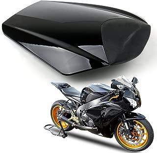 Rear Seat Cover cowl For Honda CBR 1000 RR 2008-2015 Black Bruce & Shark