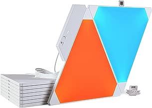 Nanoleaf NL22-0003TW-9PK Light Panels Smarter Kit