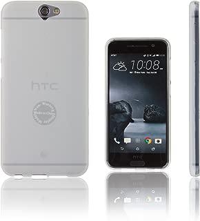 Xcessor Vapour Flexible TPU Case for HTC One A9. Semi-transparent
