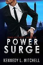 Power Surge: A Secret Service Romantic Suspense Series (Power Play Book 4)