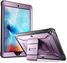 SUPCASE Unicorn Beetle Pro Series Case Designed for iPad 9.7 2018/2017, with Built-in Screen Protector & Dual Layer Full B...