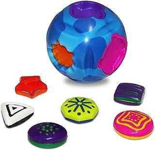 Hedstrom Sensory Shape Sorter Ball