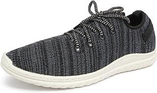 Marc Loire Men Casual Lace-Up Shoes, Faux Leather Sneakers - ML0076010240-P