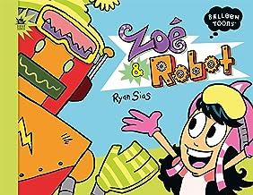 Zoe et Robot