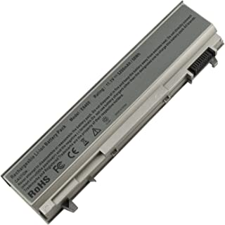 TREE.NB Laptop Battery for Dell Latitude E6400 E6410 E6500 E6510 Precision M2400 M4400 PT436 PT437 KY477 KY265 KY266 KY268...