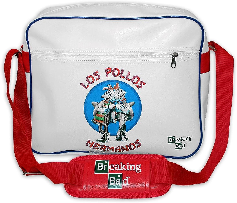 Breaking Bad Bag Los Pollos Hermanos