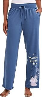 Disney Women's Cinderella Fairy Godmother Bibbidi Bobbedi Boo Pajama Pant