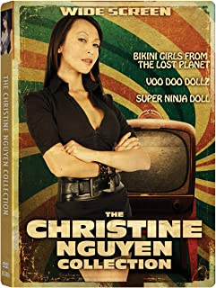 THE CHRISTINE NGUYEN COLLECTION - Wide Screen Triple Feature
