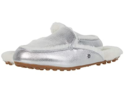 UGG Lane Metallic (Silver) Women