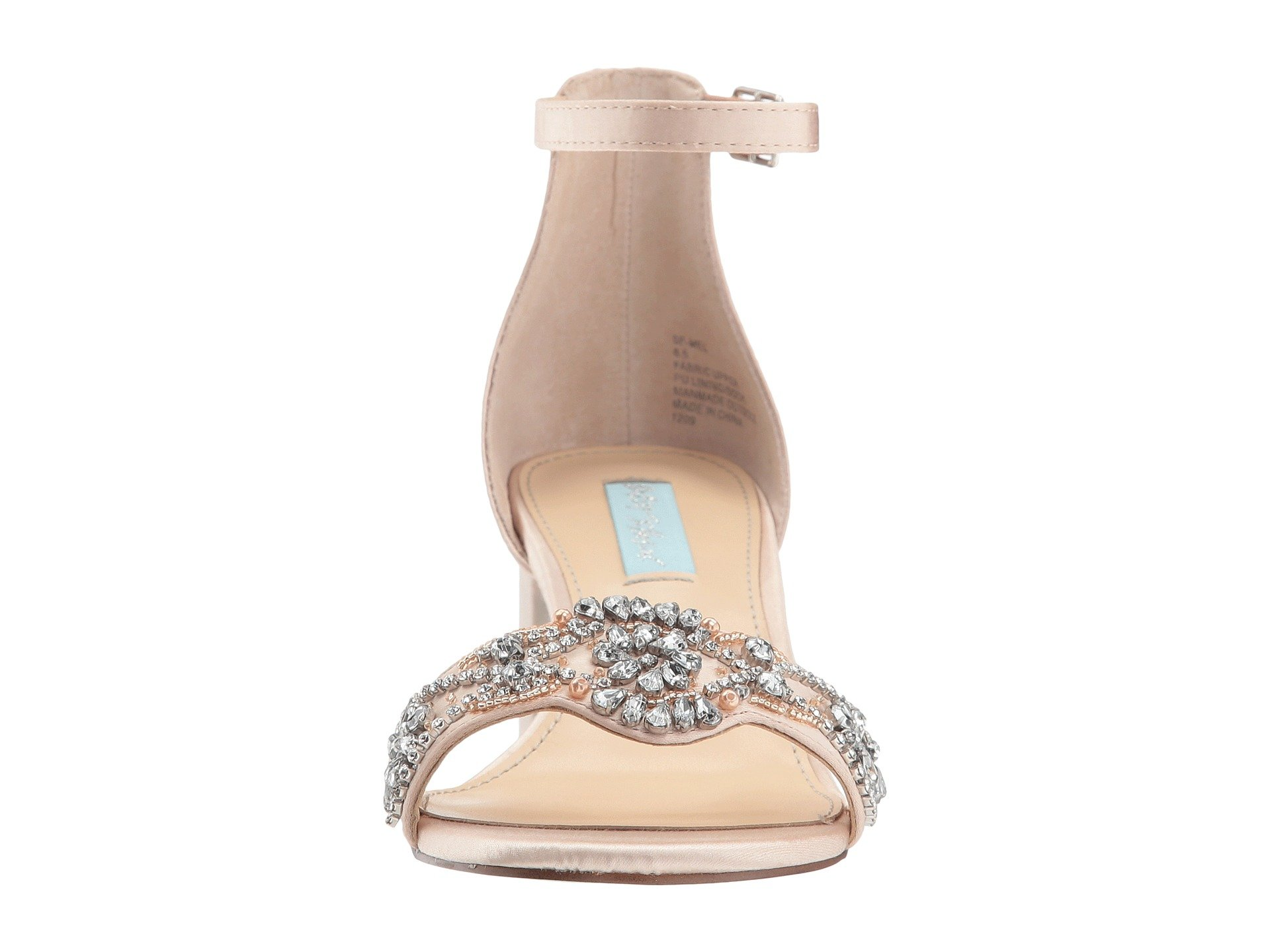 Mel Johnson By Champagne Betsey Blue 7CAqwxEBn