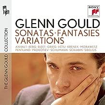 Best a glenn gould fantasy Reviews