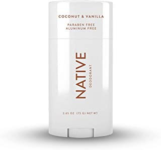 Sponsored Ad - Native Deodorant - Natural Deodorant for Women and Men - Vegan, Gluten Free, Cruelty Free - Contains Probio...