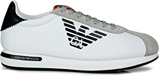 Emporio Armani Ayakkabı ERKEK AYAKKABI S X4X260 XL710 A602