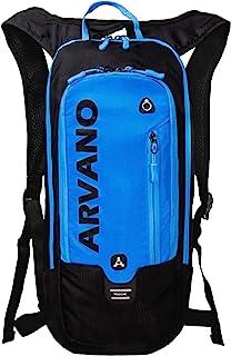 comprar comparacion Arvano Mochila de Ciclismo, Mochila de Esqui 6L, MTB Bicicleta montaña Mochilas Deporte Aire Libre
