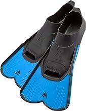 Cressi Light Fins Korte zwemvliezen voor snorkelen, zwemmen, watertraining, beschikbaar voor