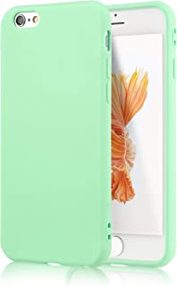 iphone 6s mint case