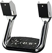 RBP RBP-R1S1002R Universal Hoop Step-Chrome