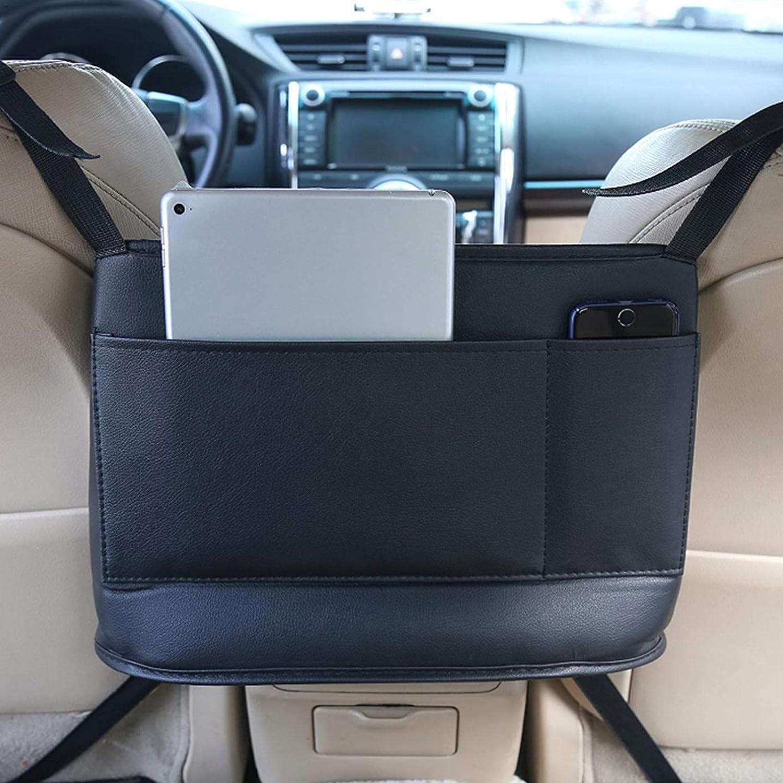 B Genuine M Car Handbag Holder Seats Max 77% OFF Between Back Organ Purse