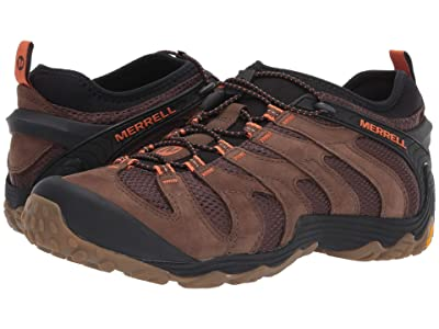 Merrell Chameleon 7 Stretch (Dark Earth) Men