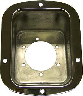 Crown Automotive 5463803ST Fuel Filler Neck