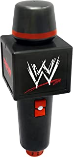 """WWE """"Big Talker Electronic Microphone - Comes with Real Wrestling Sounds and Voice Amplification"""