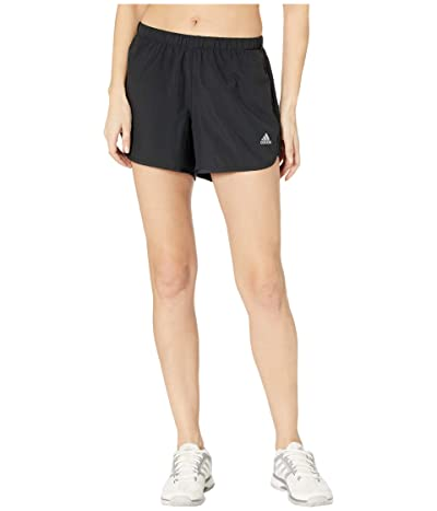 adidas M20 4 Shorts (Black/Black 1) Women