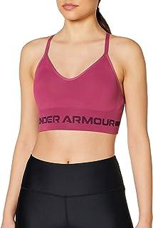 Under Armour 1357719-678_M Soutiens-Gorge de Sport, Purple, M aux Femmes