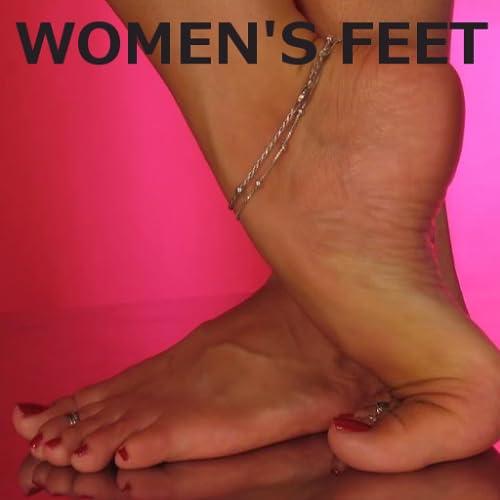 Women's Foot Fetish-Feet
