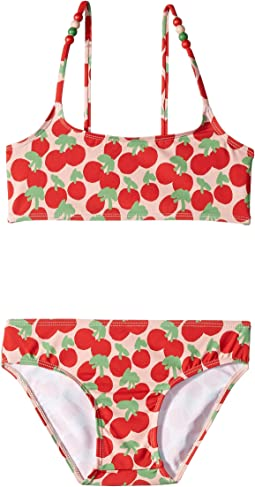 Cherry Bikini (Toddler/Little Kids/Big Kids)