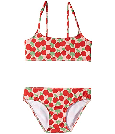 Stella McCartney Kids Cherry Bikini (Toddler/Little Kids/Big Kids)