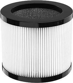 WEINAS 空気清浄機 交換フィルター HEPAフィルター 集塵・消臭一体型フィルター タバコ臭・ペット臭・PM2.5・花粉対策
