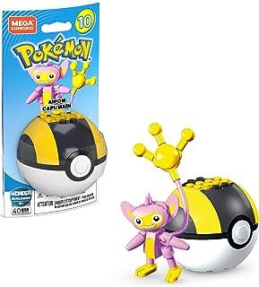 Mega Contrux Pokemon Aipom Figure