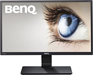 BENQ GW2270H VA LED Eye - Care Monitor Ultra High Contrast, Black LCD/LED 21.5 Inches