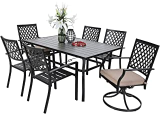 Best dining outdoor chairs Reviews