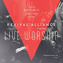 revival alliance birmingham