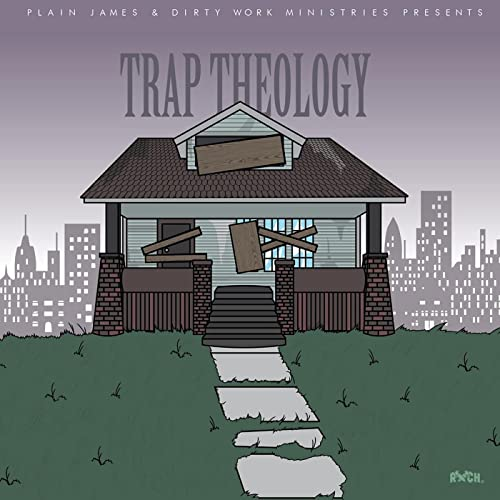 Trap House On The Left Feat Stump By Plain James On Amazon Music