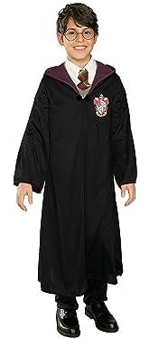 Rubie's Harry Potter Childs Harry Potter Robe - Large (12-14) (884252L)
