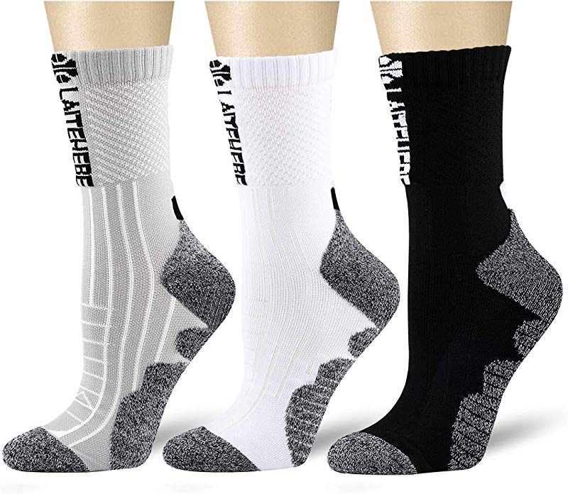Bluemaple Compression Socks For Women And Men Compression Ankle Socks Golf Socks Regular Wear Fashion Wear Say Goodbye To Your Pain