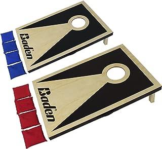 Baden Pro Cornhole Game Sets (2x3')- 1/2