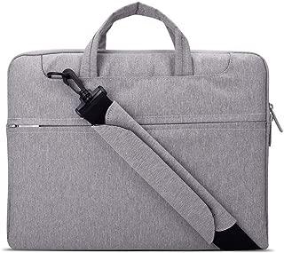 Lacdo 13 Inch Laptop Shoulder Bag Sleeve Case Compatible 13.3-inch Apple MacBook Pro Retina 2012-2015   Old MacBook Air 13.3