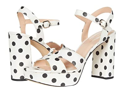 Kate Spade New York Delight (Optic White) Women