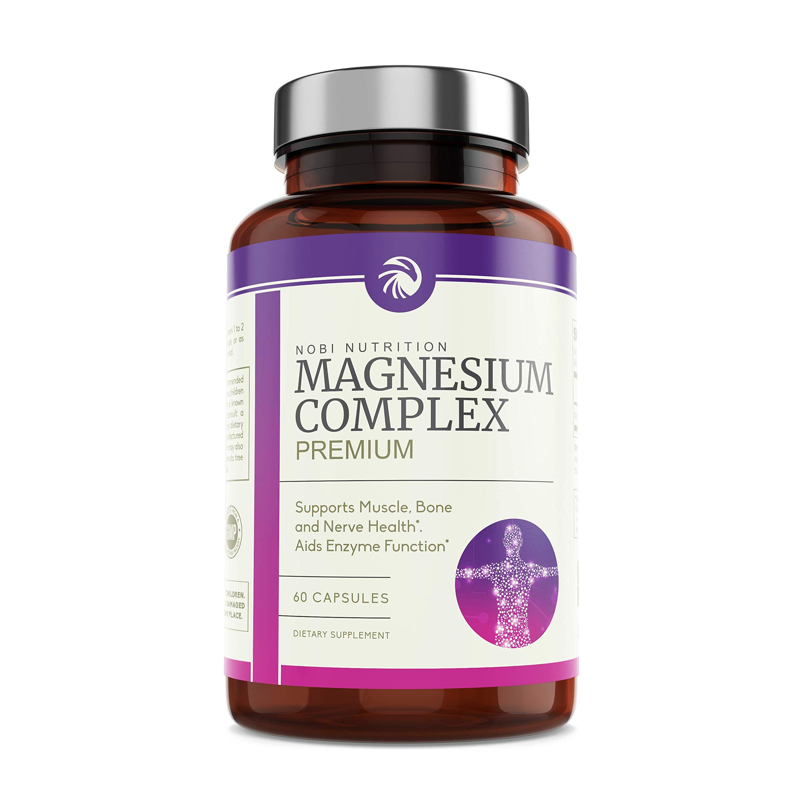 High Absorption Magnesium Complex 500mg