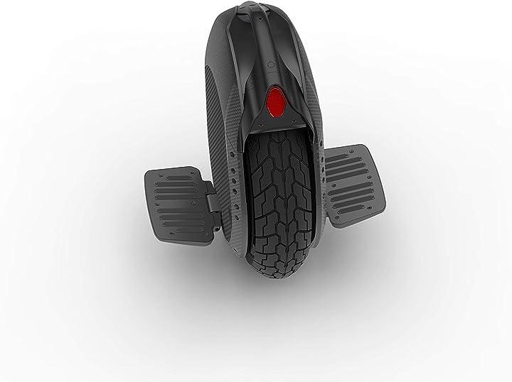 Monoruota elettrico ad alte prestazioni ninebot by segway z10 fino 90 km autonomia e 45 km/h 29.03.0000.70