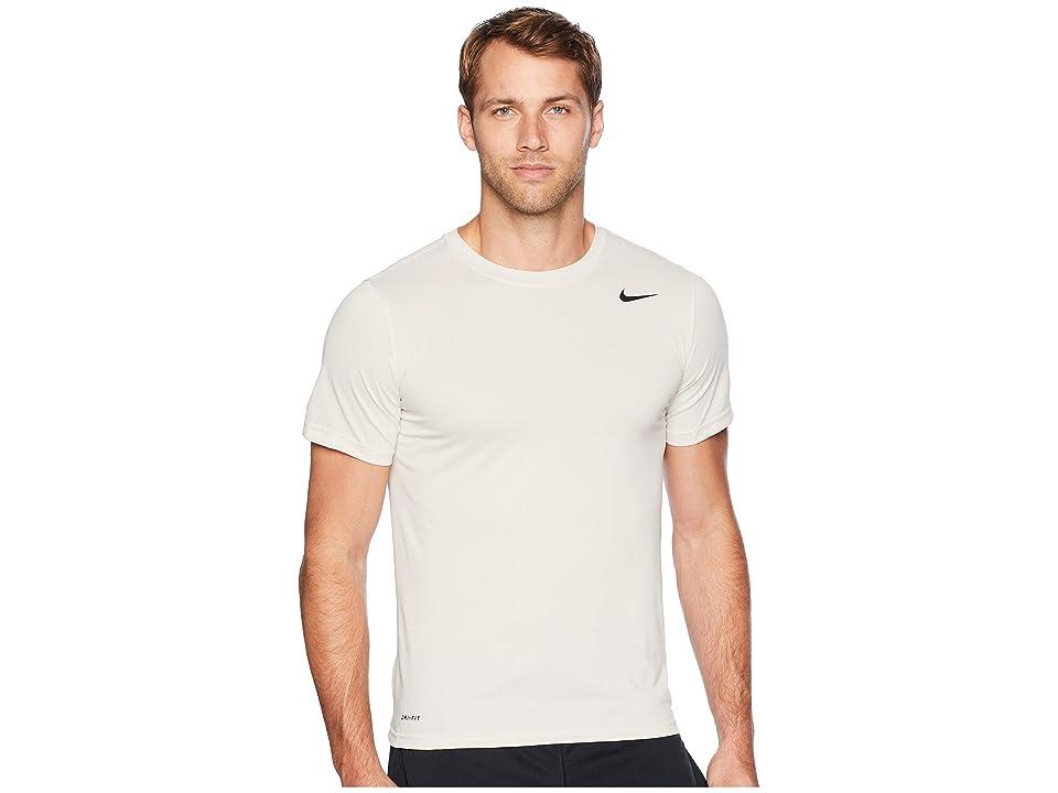 Nike Legend 2.0 Short Sleeve Tee (Desert Sand) Men