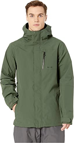 L Gore-Tex Jacket