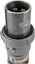 APPLETON ACP6044BC CLAMP Ring Plug, 60 AMP, 4 WATT, 4 P, ST1