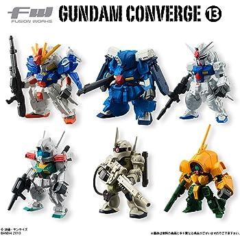 FW GUNDAM CONVERGE13 10個入 BOX (食玩・ガム)