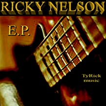 Ricky Nelson - EP