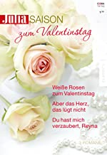 Julia Saison Band 29 (German Edition)